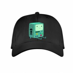 Детская кепка Beemo from Adventure Time