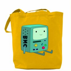 Сумка Beemo from Adventure Time