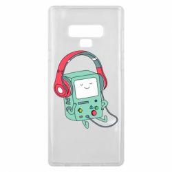 Чохол для Samsung Note 9 Beemo