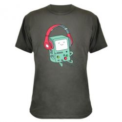 Камуфляжна футболка Beemo