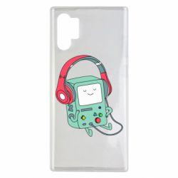 Чохол для Samsung Note 10 Plus Beemo