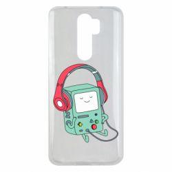 Чехол для Xiaomi Redmi Note 8 Pro Beemo