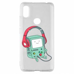 Чехол для Xiaomi Redmi S2 Beemo