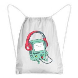 Рюкзак-мішок Beemo