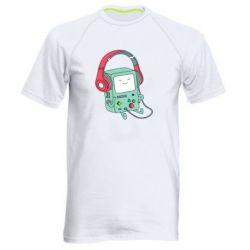 Чоловіча спортивна футболка Beemo