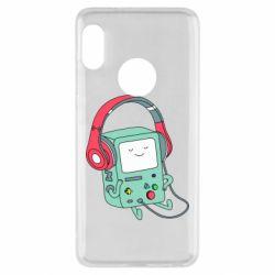 Чехол для Xiaomi Redmi Note 5 Beemo