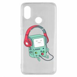 Чохол для Xiaomi Mi8 Beemo