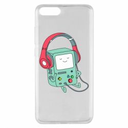 Чохол для Xiaomi Mi Note 3 Beemo
