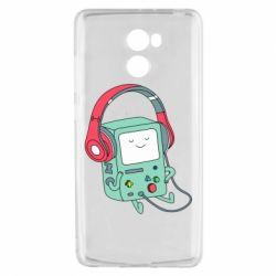 Чехол для Xiaomi Redmi 4 Beemo