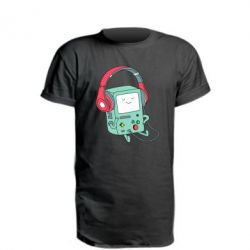 Подовжена футболка Beemo
