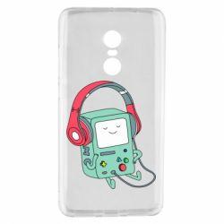 Чехол для Xiaomi Redmi Note 4 Beemo