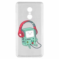 Чехол для Xiaomi Redmi Note 4x Beemo