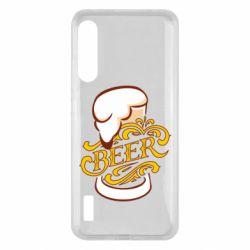 Чохол для Xiaomi Mi A3 Beer goblet