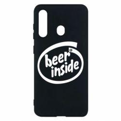 Чехол для Samsung M40 Beer Inside
