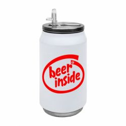 Термобанка 350ml Beer Inside
