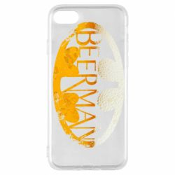 Чохол для iPhone 7 Beerman inscription