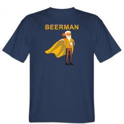 Чоловіча футболка BEERMAN