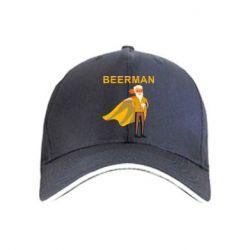 Кепка BEERMAN