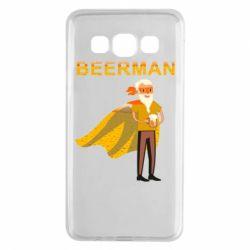 Чохол для Samsung A3 2015 BEERMAN