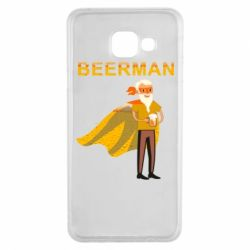 Чохол для Samsung A3 2016 BEERMAN