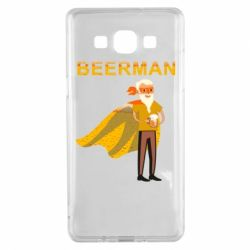 Чохол для Samsung A5 2015 BEERMAN