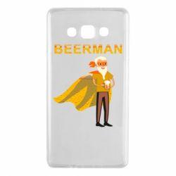 Чохол для Samsung A7 2015 BEERMAN