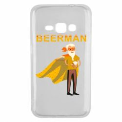 Чохол для Samsung J1 2016 BEERMAN