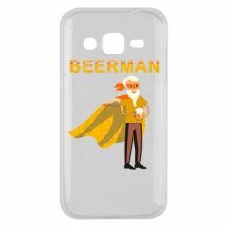 Чохол для Samsung J2 2015 BEERMAN