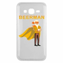 Чохол для Samsung J5 2015 BEERMAN