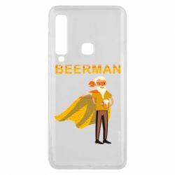 Чохол для Samsung A9 2018 BEERMAN