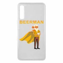 Чохол для Samsung A7 2018 BEERMAN
