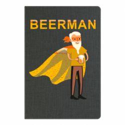 Блокнот А5 BEERMAN