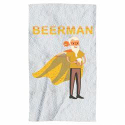 Рушник BEERMAN