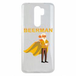 Чохол для Xiaomi Redmi Note 8 Pro BEERMAN