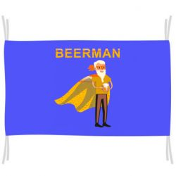 Прапор BEERMAN
