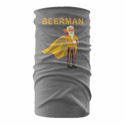 Бандана-труба BEERMAN