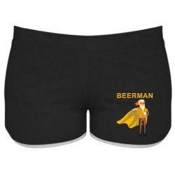 Жіночі шорти BEERMAN