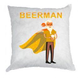 Подушка BEERMAN