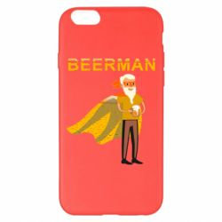 Чохол для iPhone 6 Plus/6S Plus BEERMAN