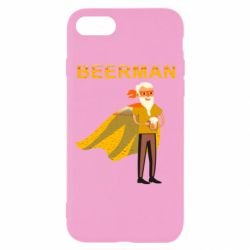 Чохол для iPhone 7 BEERMAN