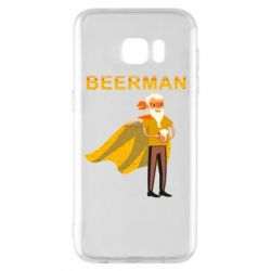 Чохол для Samsung S7 EDGE BEERMAN