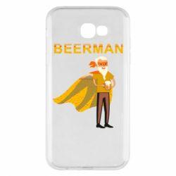 Чохол для Samsung A7 2017 BEERMAN