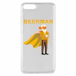 Чохол для Xiaomi Mi Note 3 BEERMAN