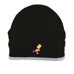 Шапка Беги, Барт, беги! - FatLine
