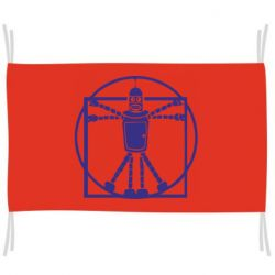 Прапор Bender Da Vinchi