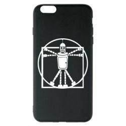 Чохол для iPhone 6 Plus/6S Plus Bender Da Vinchi