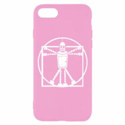 Чохол для iPhone 7 Bender Da Vinchi