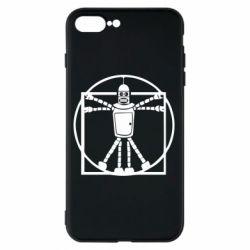 Чохол для iPhone 7 Plus Bender Da Vinchi