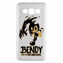 Чохол для Samsung A3 2015 Bendy And The Ink Machine 1