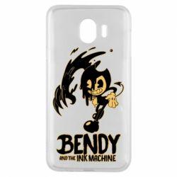 Чохол для Samsung J4 Bendy And The Ink Machine 1